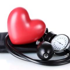 Metody měření krevního tlaku