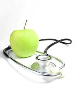 Základy nutriční podpory