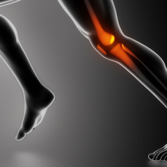 Příznaky chorob pohybového aparátu